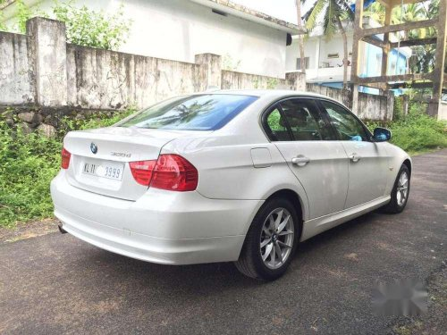 Used 2011 BMW 3 Series AT for sale in Kozhikode