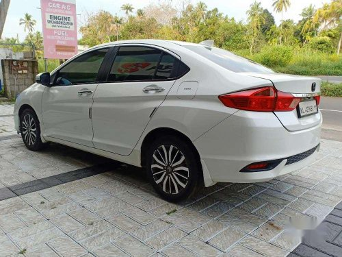Used 2017 Honda City MT for sale in Thrissur
