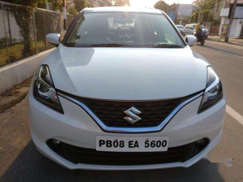 Used 2018 Maruti Suzuki Baleno MT for sale in Jalandhar