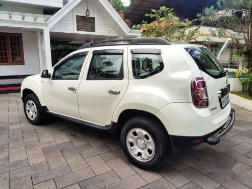 Used 2013 Renault Duster MT for sale in Perumbavoor