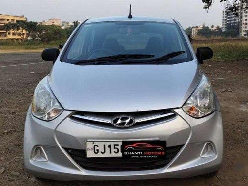 Used Hyundai Eon 2011 MT for sale in Vapi