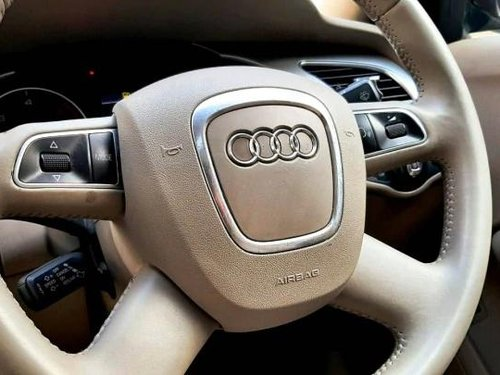 Used 2012 Audi A4 AT for sale in New Delhi-2