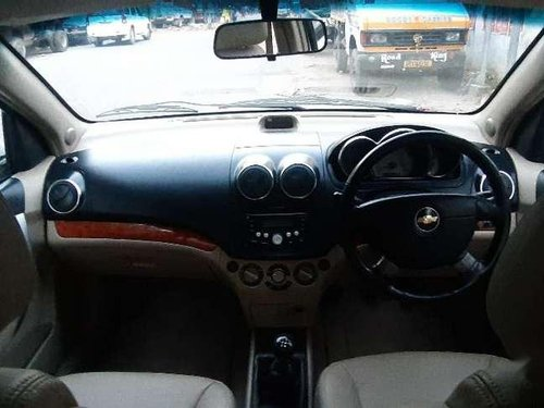 Chevrolet Aveo 1.4 2011 MT for sale in Hyderabad