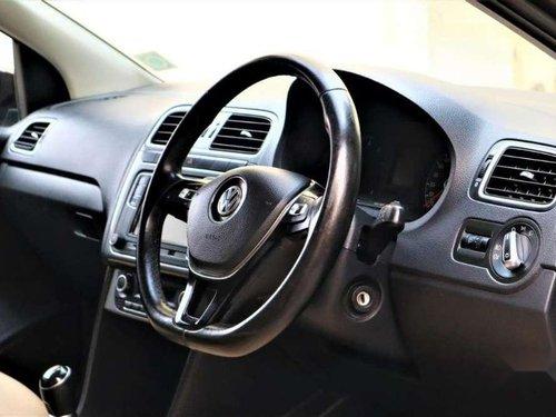 Used 2018 Volkswagen Polo MT for sale in Kolkata