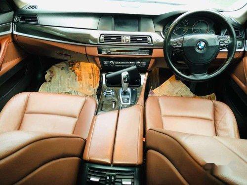 2011 BMW 5 Series 520d Sedan AT for sale in Ahmedabad