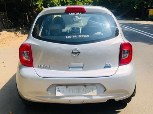2014 Nissan Micra XL MT for sale in Ahmedabad