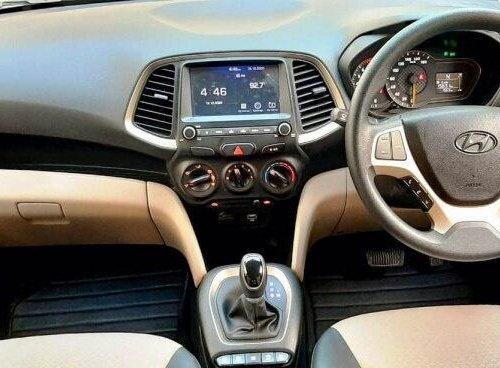 Used 2019 Hyundai Santro AT for sale in New Delhi