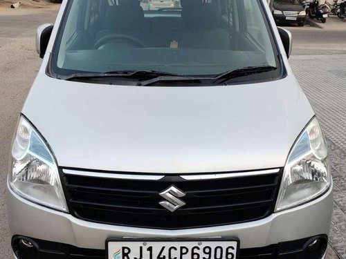 Maruti Suzuki Wagon R 1.0 VXi, 2012 MT for sale in Jaipur