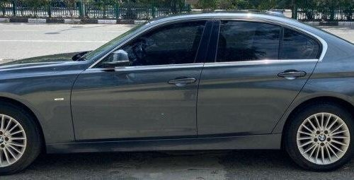 Used BMW 3 Series 320d Luxury Line 2013 AT in New Delhi