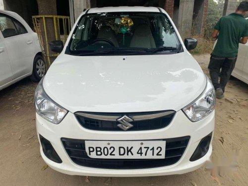 Used Maruti Suzuki Alto K10 2017 MT for sale in Jalandhar