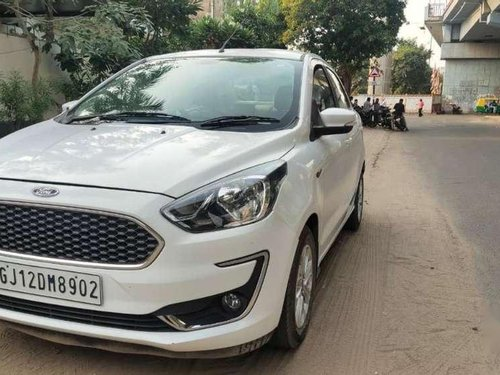 Ford Figo Aspire 2019 MT for sale in Ahmedabad