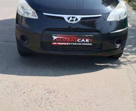 Used 2010 Hyundai i10 Era MT for sale in Bhopal