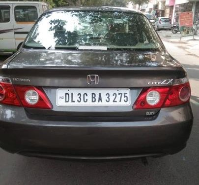 Used Honda City ZX GXi 2009 MT for sale in New Delhi