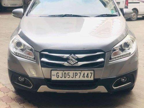 2015 Maruti Suzuki S Cross MT for sale in Surat