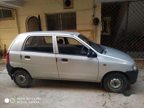 2008 Maruti Suzuki Alto MT for sale in Chennai