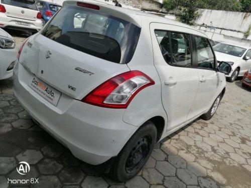 2013 Maruti Suzuki Swift VXi MT for sale in Chennai