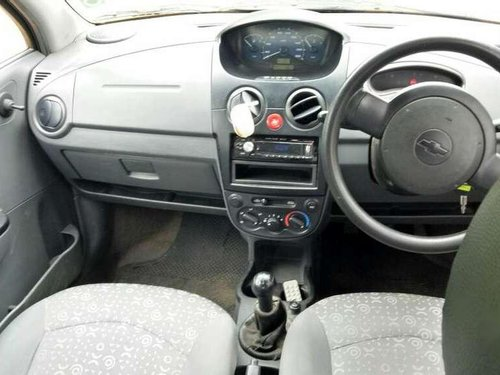 Used 2007 Chevrolet Spark MT for sale in Thrissur