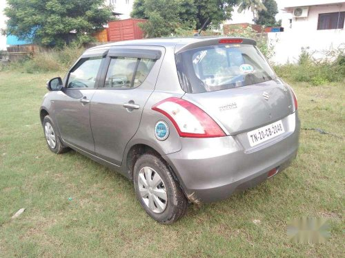 Used Maruti Suzuki Swift VDI 2013 MT for sale in Chennai