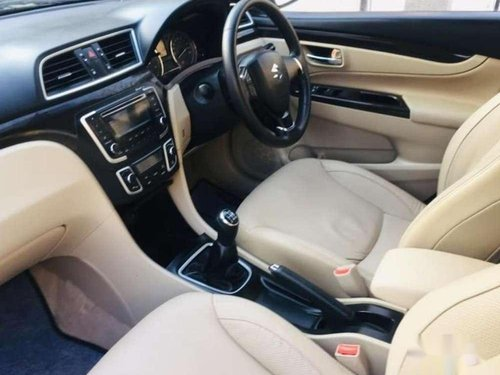 Used Maruti Suzuki Ciaz 2016 MT for sale in Bhopal