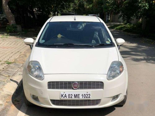 Used Fiat Punto 2010 MT for sale in Nagar