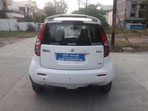 Used 2012 Maruti Suzuki Ritz MT for sale in Indore