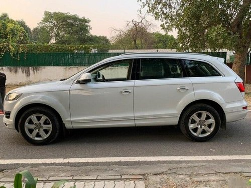 Used Audi Q7 2011 AT for sale in New Delhi