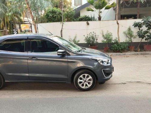 Used 2017 Ford Figo MT for sale in Ahmedabad