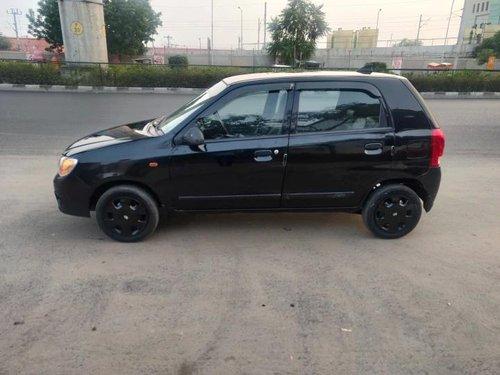 Used Maruti Suzuki Alto K10 VXI 2011 MT for sale in Jaipur
