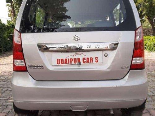 Used Maruti Suzuki Wagon R LXI 2012 MT for sale in Udaipur
