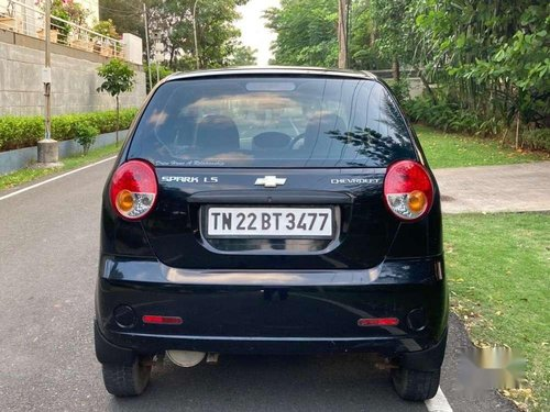 Chevrolet Spark, 2010, MT for sale in Chennai