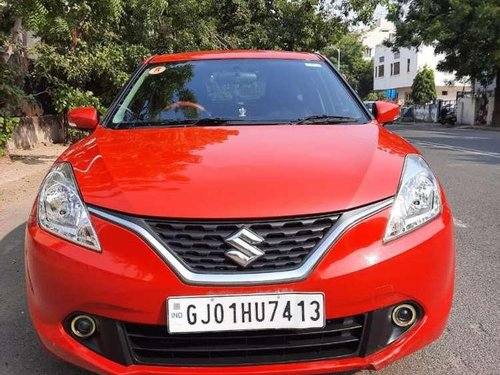 Maruti Suzuki Baleno Delta, 2017, AT for sale in Ahmedabad