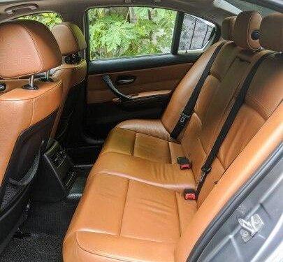 BMW 3 Series 330d Sedan 2011 AT for sale in Chennai