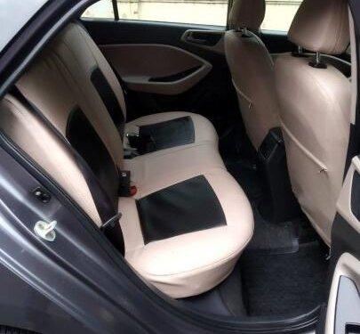 Hyundai i20 Asta Option 1.2 2016 MT in Chennai