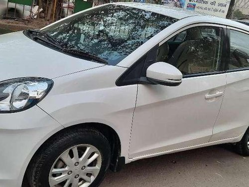 Used 2016 Honda Amaze MT for sale in Ghaziabad