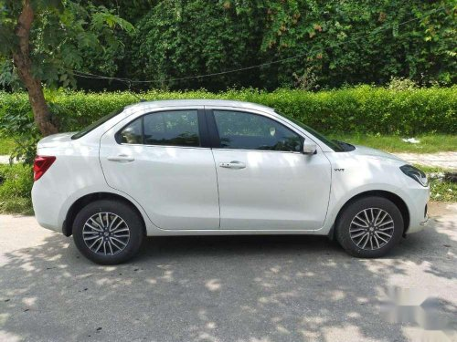Maruti Suzuki Dzire ZXi 1.2, 2019, AT for sale in Gurgaon