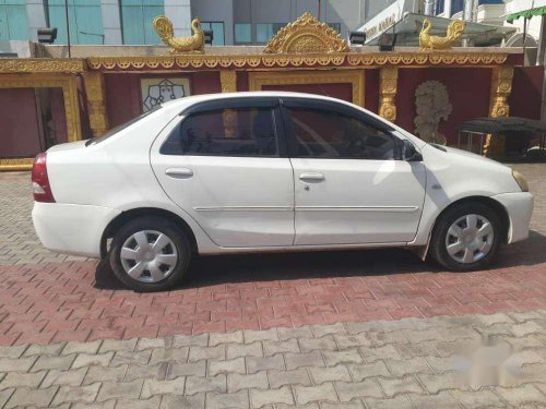 Toyota Etios GD, 2014, MT for sale in Chennai