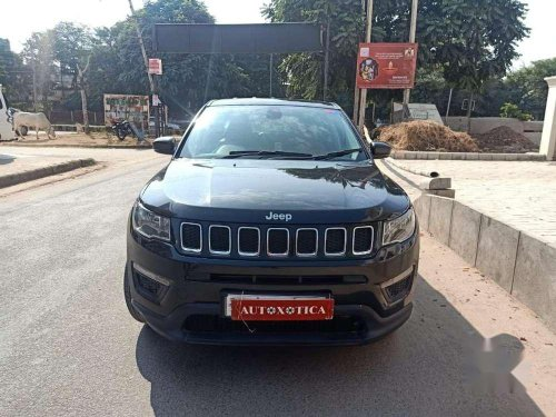 Jeep Compass 1.4 Sport 2018 AT for sale in Gurgaon