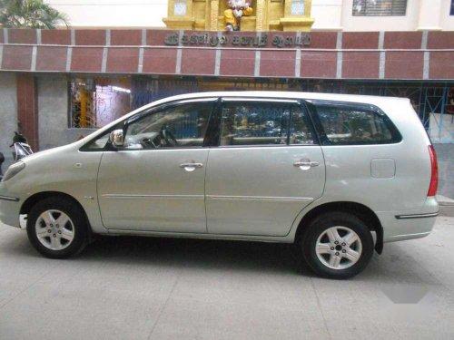 Toyota Innova 2.5 V 8 STR, 2006, MT in Chennai