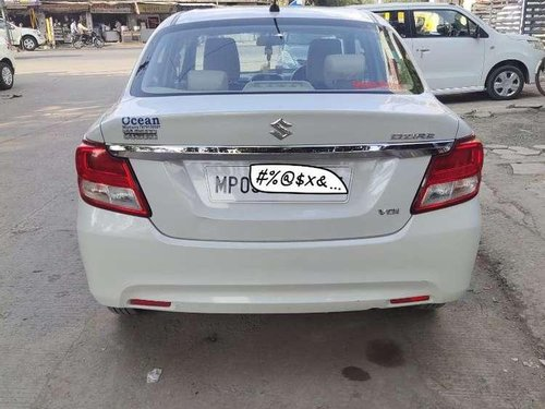 Used 2017 Maruti Suzuki Dzire MT for sale in Indore