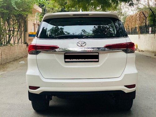 Used Toyota Fortuner 2.8 2WD MT 2019 MT in New Delhi