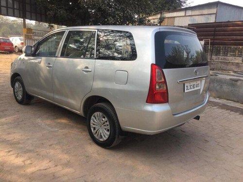 Used 2007 Toyota Innova MT for sale in Gurgaon