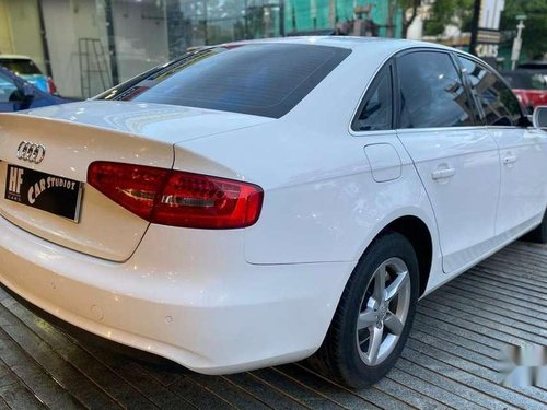Used 2014 Audi A4 AT for sale in Chennai
