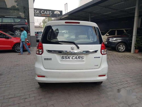 Used Maruti Suzuki Ertiga ZDI 2018 MT for sale in Lucknow