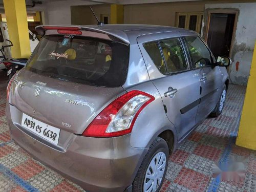 Used Maruti Suzuki Swift 2014 MT for sale in Visakhapatnam