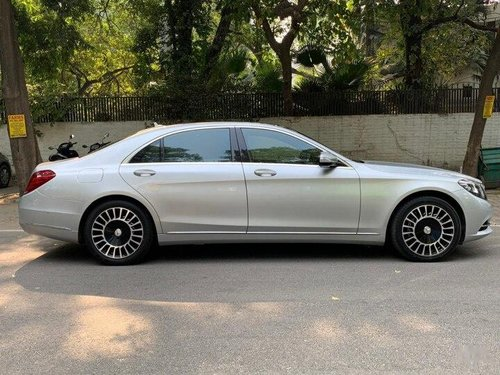 Used 2015 Mercedes Benz S Class AT for sale in New Delhi
