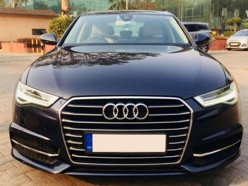 Used Audi A6 35 TDI Matrix 2016 AT for sale in Bhopal