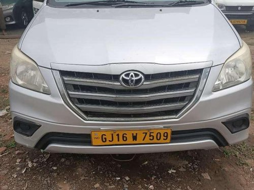 Used 2013 Toyota Innova MT for sale in Anand