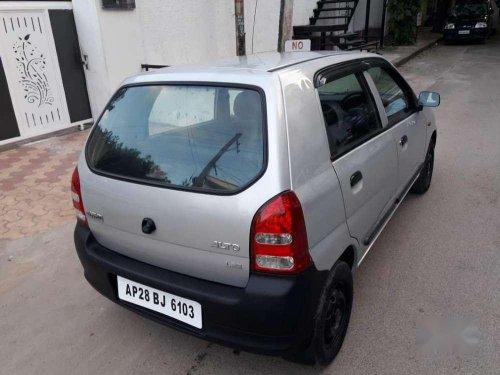 2008 Maruti Suzuki Alto MT for sale in Hyderabad