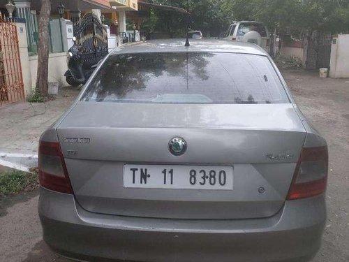 Skoda Rapid 1.5 TDI, 2012, MT for sale in Chennai