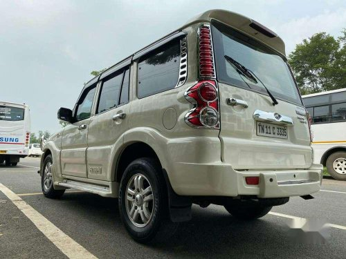 Mahindra Scorpio VLX, 2012, AT for sale in Chennai